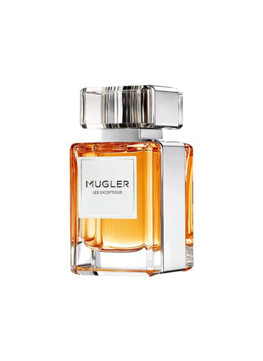 Thierry Mugler Les Exceptions Woodissime Edp 80 ml Kadın Parfümü Renksiz